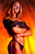 Lindsay Mulinazzi Ironfire