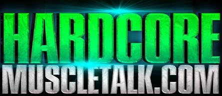 Hardcore muscle talk